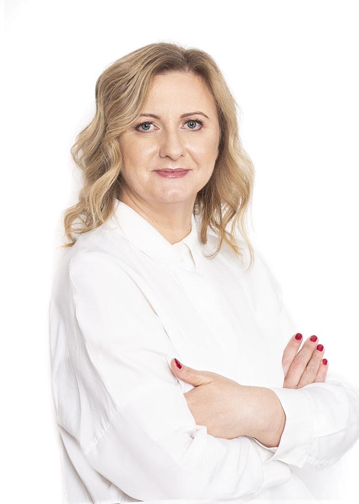 Violetta Forszpaniak Księgowość Omnilogica
